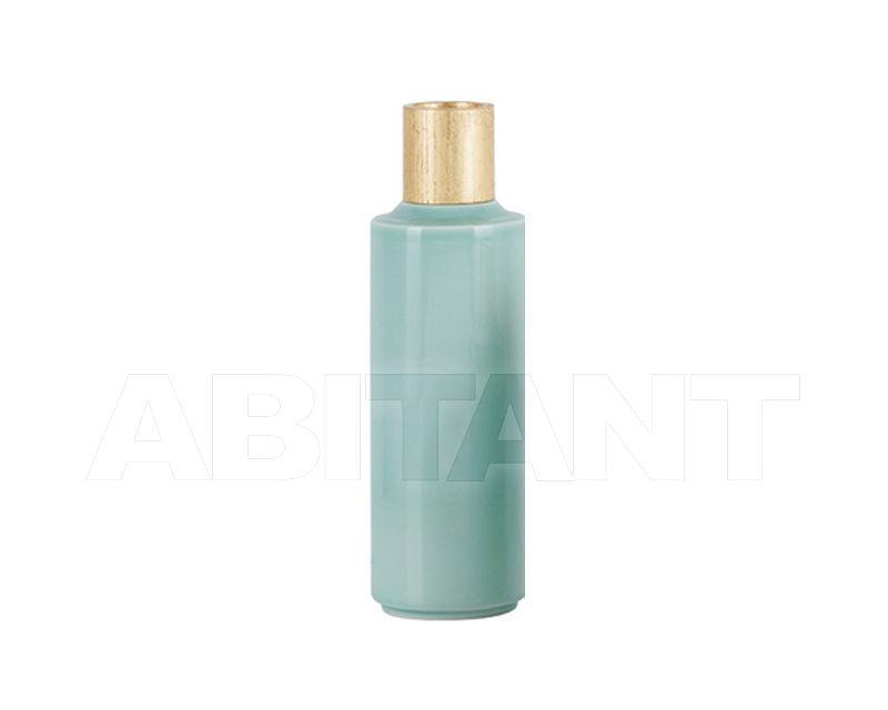 Buy Vase Kyme Green Apple International Trading 2018 G700021