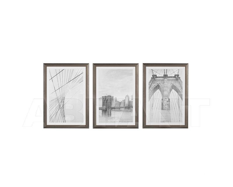 Buy Painting Brooklyn Green Apple International Trading 2018 G700197