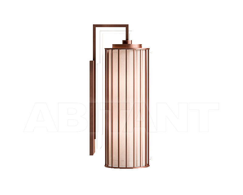 Buy Wall light Cipriani Homood Sesto Senso S582