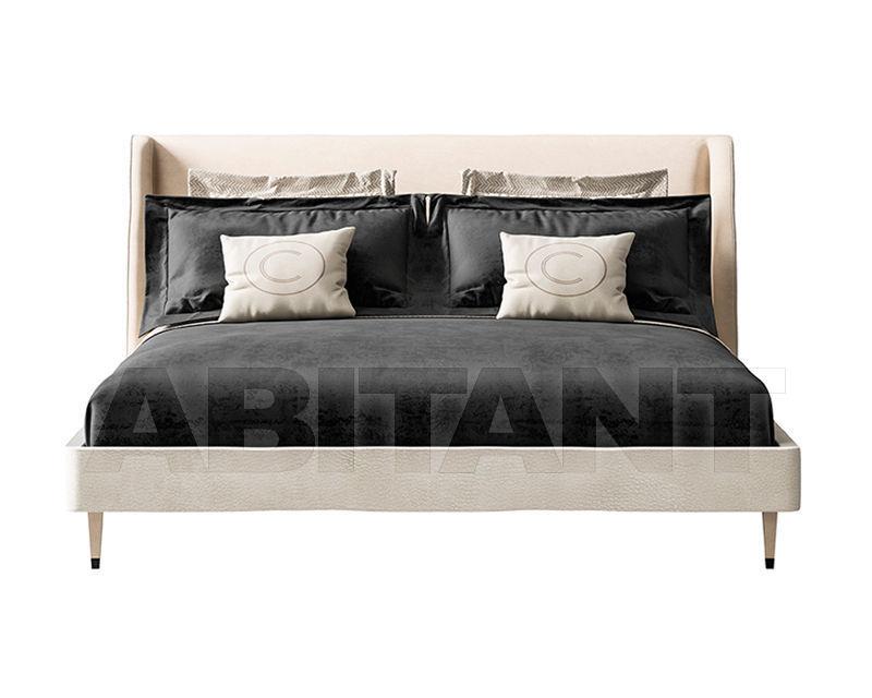 Buy Bed Cipriani Homood Sesto Senso S501
