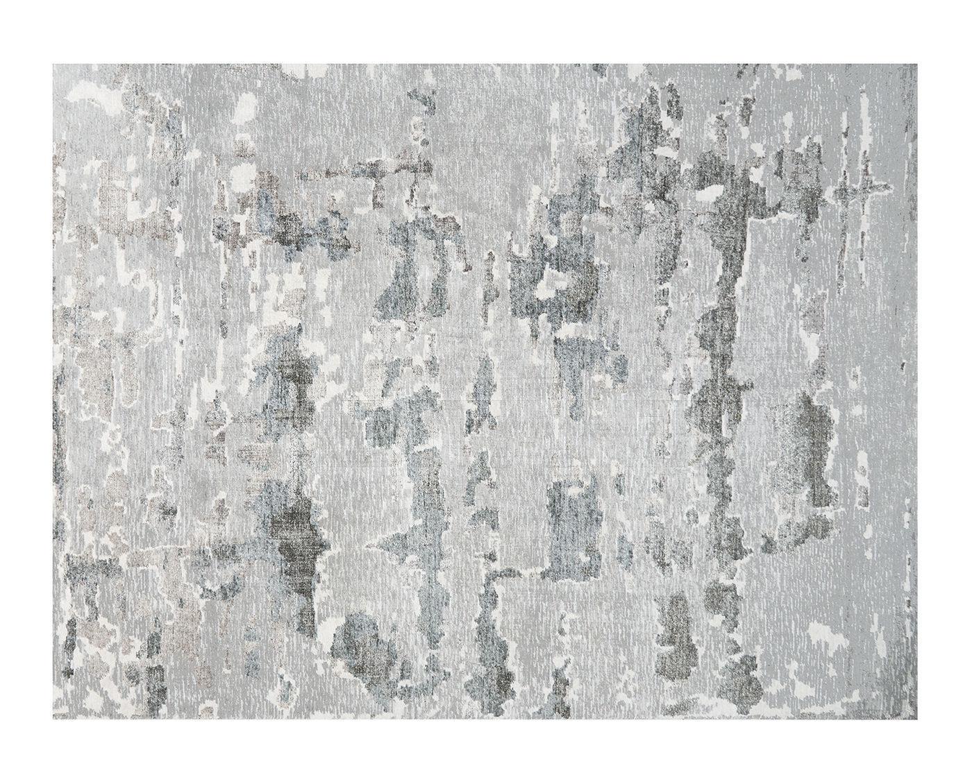Buy Modern carpet AQUARELLE Christopher Guy 2019 47-0039-A-Mocha/Chic Grey