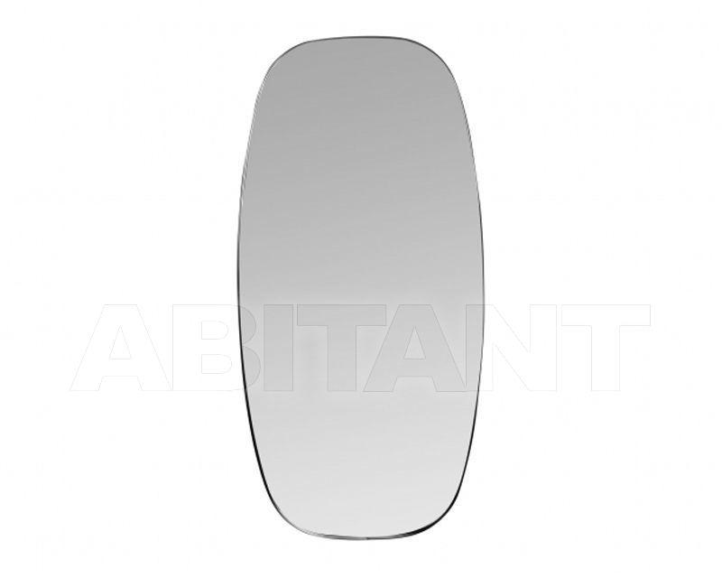 Buy Wall mirror Versmissen 2020 NIBB90BLACK