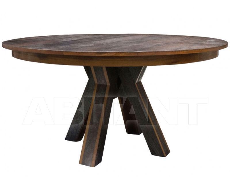 Buy Dining table FERRUM  Versmissen 2020 FDTR150NAT