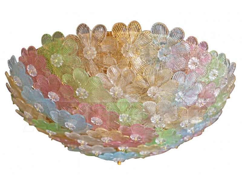 Buy Light FLORA PASTEL FLOWERS Versmissen 2020 FLORCEILNI
