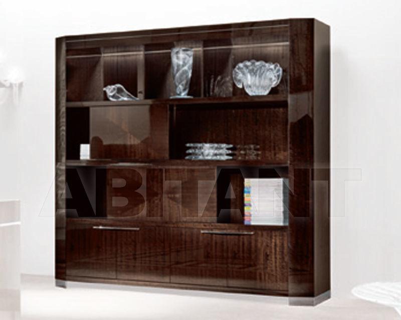 Buy Bookcase Giorgio Collection Vogue 5084