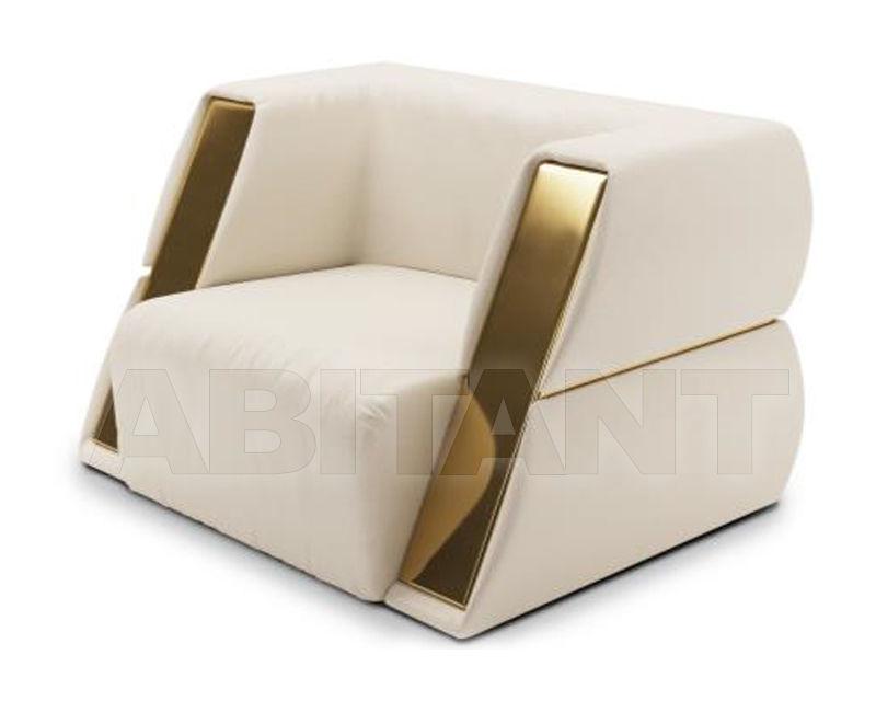 Buy Chair Tonino Lamborghini by Formitalia Group spa 2020 TL-2390 Armchair