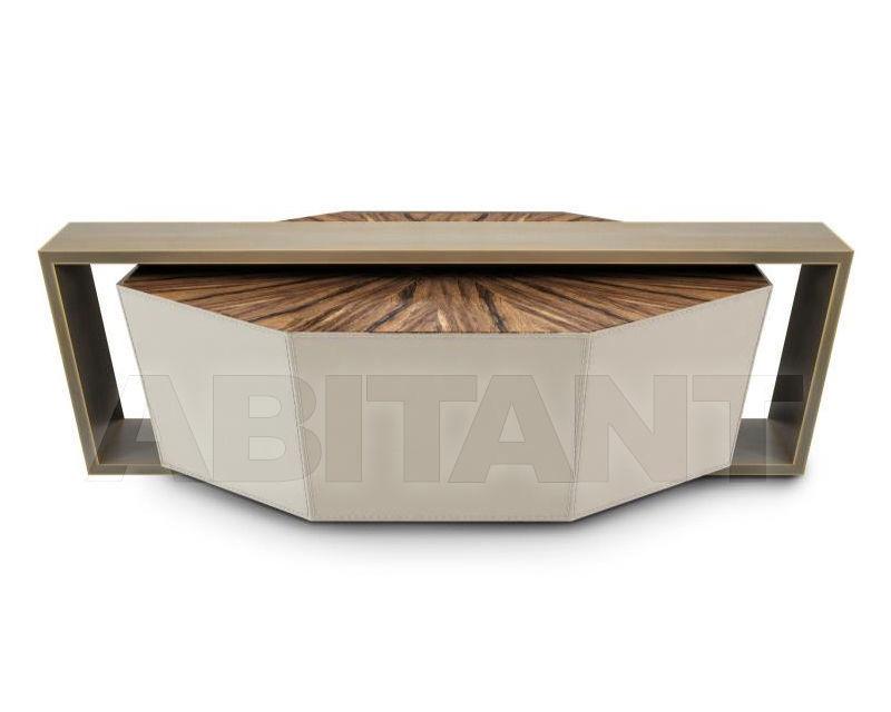 Buy Coffee table Tonino Lamborghini by Formitalia Group spa 2020 TL-2682