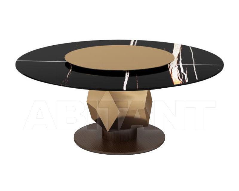 Buy Dining table Tonino Lamborghini by Formitalia Group spa 2020 TL-2920
