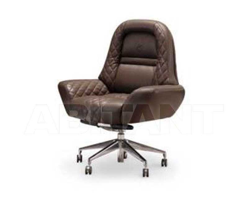 Buy Office chair Tonino Lamborghini by Formitalia Group spa 2020 LONG BEACH Guest chair