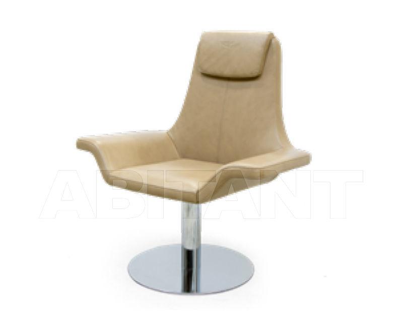 Buy Chair Aston Martin by Formitalia Group spa 2020 V048 Swivel chair