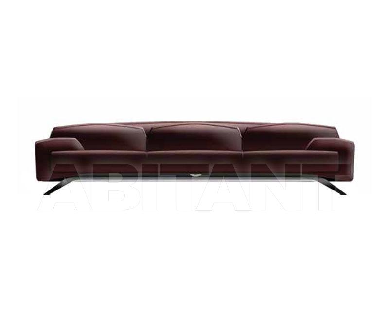 Buy Sofa Aston Martin by Formitalia Group spa 2020 V059 3 seat sofa