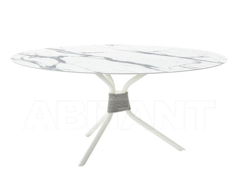 Buy Dining table CAPRI Roberti Rattan 2020 4326