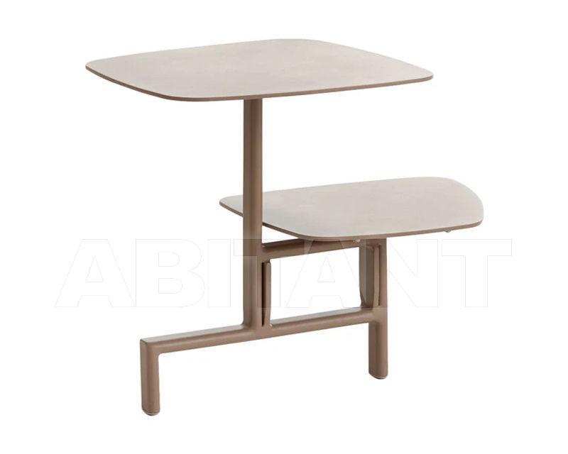 Buy Side table KEY WEST Roberti Rattan 2020 4242