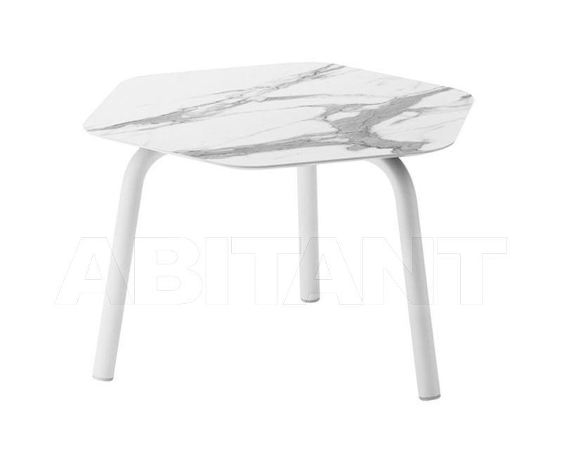 Buy Coffee table CAPRI Roberti Rattan 2020 4319H