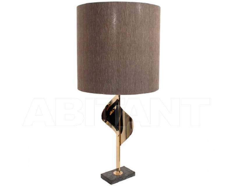 Buy Table lamp Gold and Black Umos 2020 113251