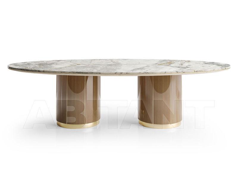 Buy Dining table GREGORY Volpi Sedie e Mobili imbottiti s.r.l. 2020  LV-11003.O30