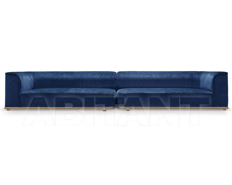 Buy Sofa VALERY Volpi Sedie e Mobili imbottiti s.r.l. 2020 LV-20000.DFDX+LV-20000.DFSX