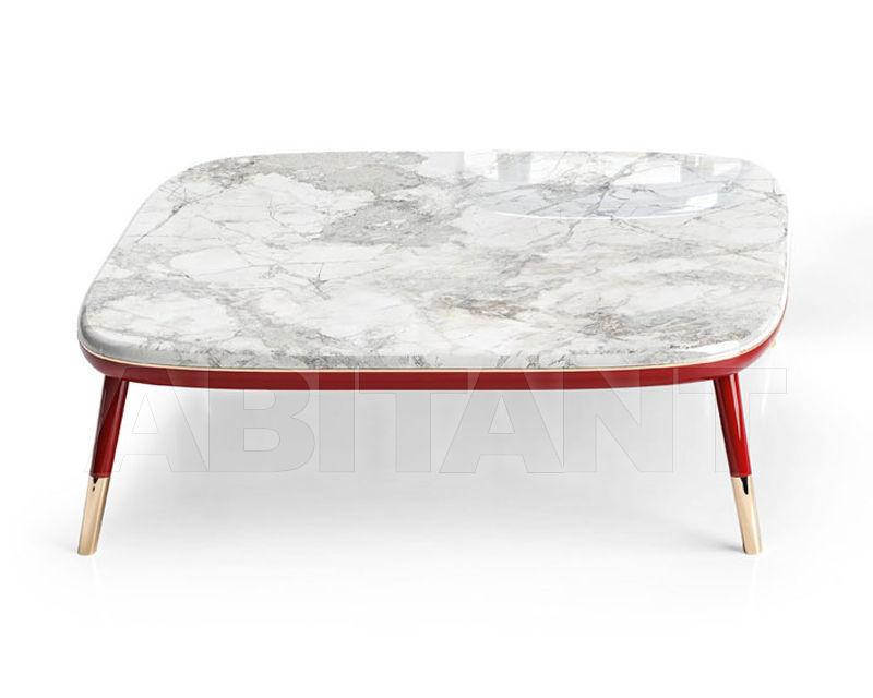 Buy Coffee table SABRINA Volpi Sedie e Mobili imbottiti s.r.l. 2020 LV-23005
