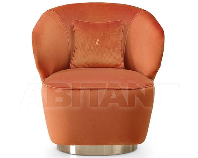 Buy Chair JILL Volpi Sedie e Mobili imbottiti s.r.l. 2020 LV-22001
