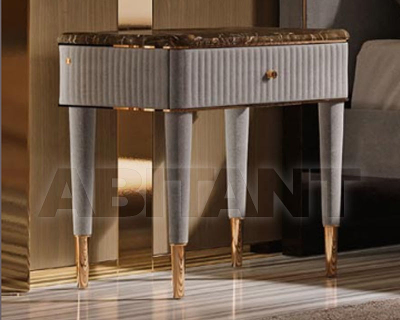 Buy Side table AUGUSTA Volpi Sedie e Mobili imbottiti s.r.l. 2020 LV-83004.CD1