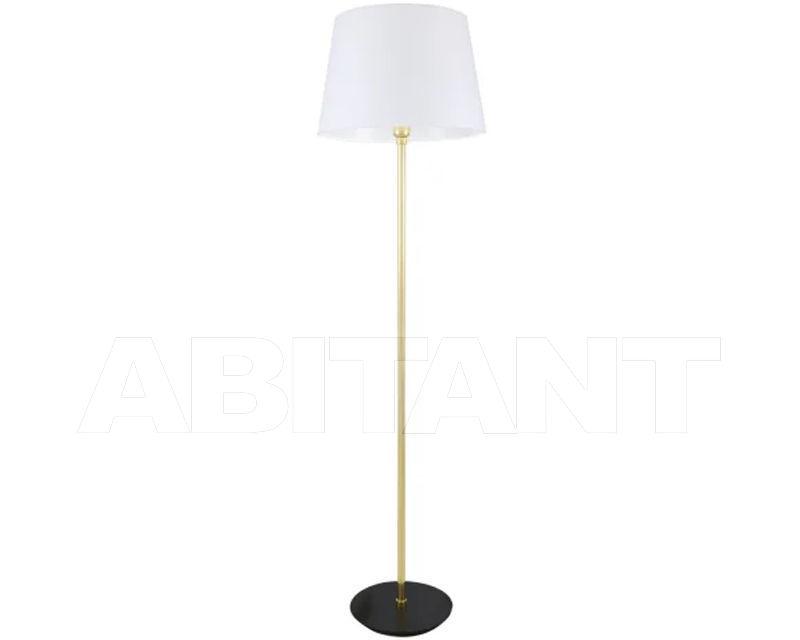 Buy Floor lamp LYRE Mullan Lighting 2020 MLFL013ANTBRS