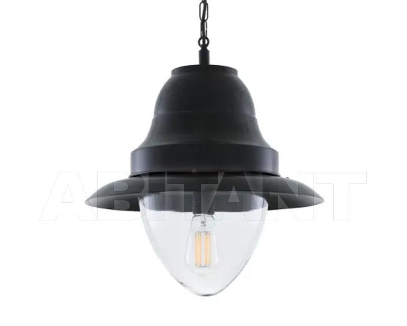 Buy Light SCOTTSDALE Mullan Lighting 2020 MLP446PCMBK
