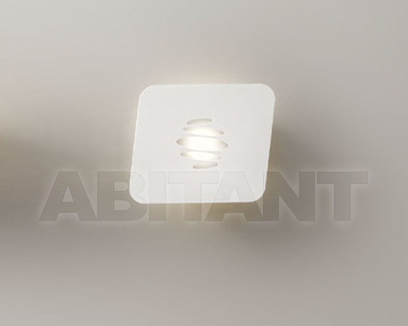 Buy Wall light SCRATCH Antea Luce 2020 7100.1