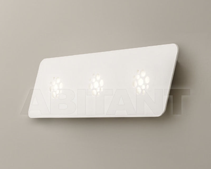 Buy Wall light JUZA Antea Luce 2020 7110.3