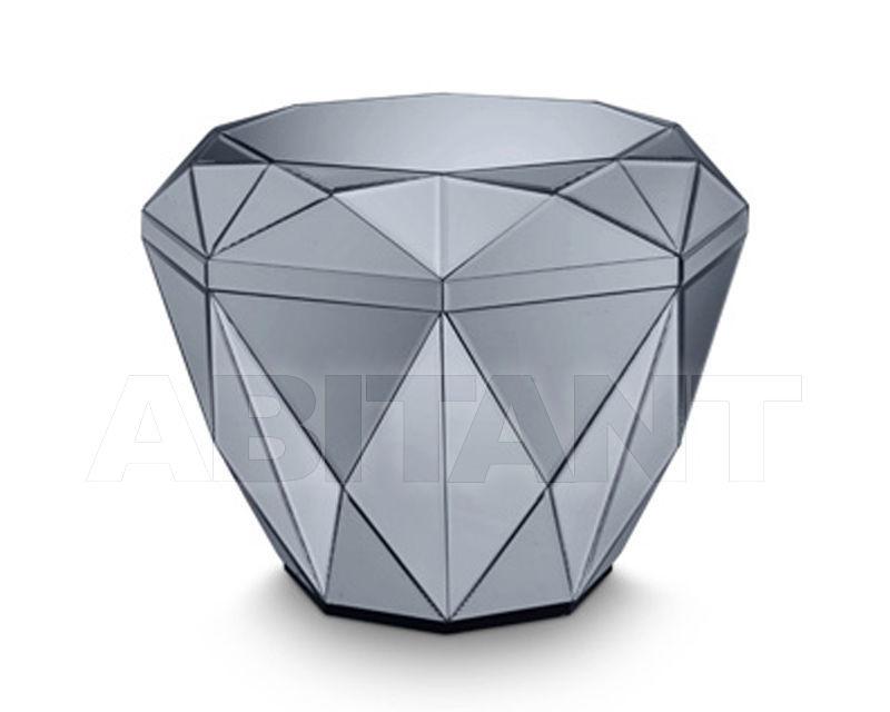 Buy Coffee table Reflections by Hugau 2020 DIAMOND TABLE MIDNIGHT
