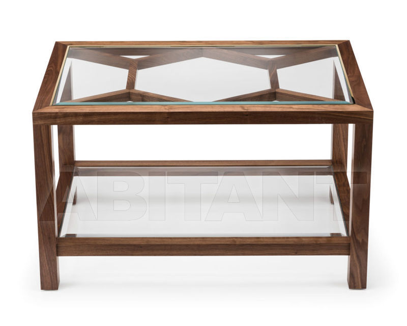 Buy Сoffee table Amy Somerville London ltd 2020 Archebee Side Table