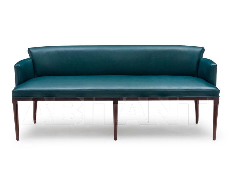 Buy Sofa Amy Somerville London ltd 2020 Felidae 3 Seat Bench
