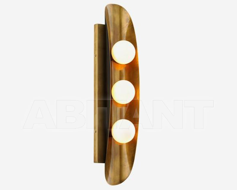 Buy Wall light Hopper Andrew Martin 2020 LMP1005