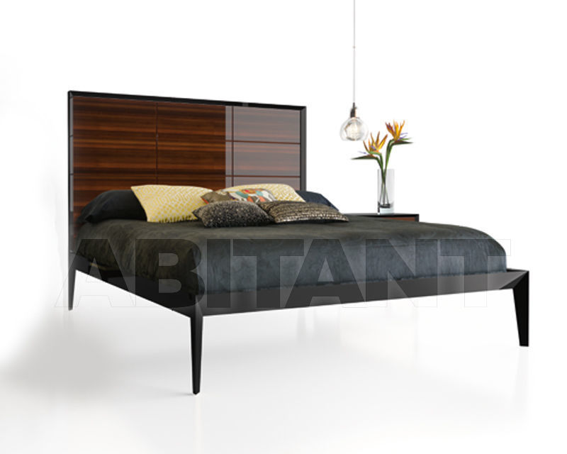 Buy Bed La Ebanisteria  2020 TRIANGLE LINE