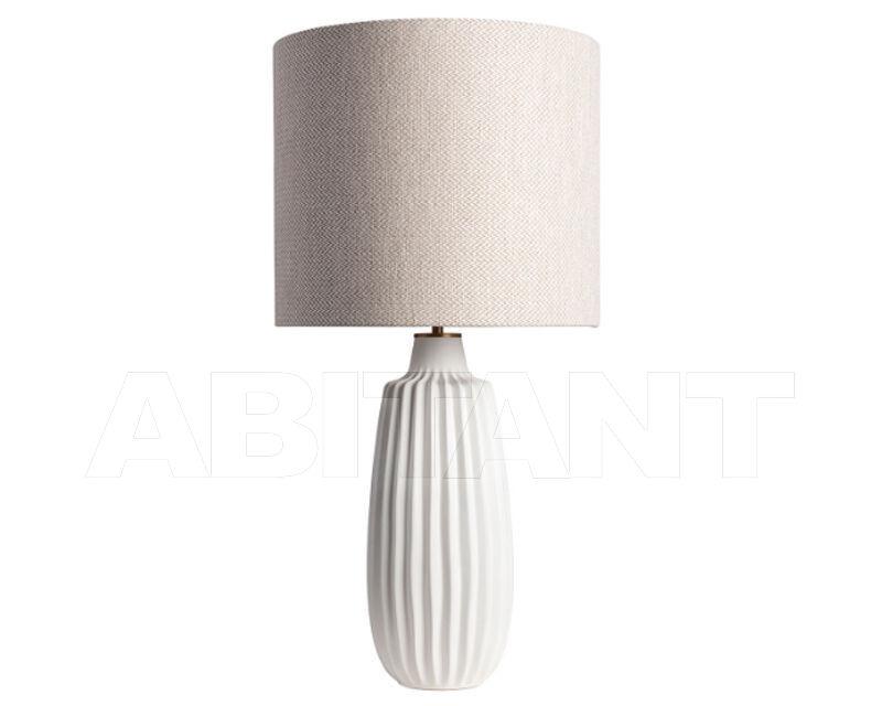 Buy Table lamp Cedar Heathfield 2020 TL-CEDA-ABRS-WHTE