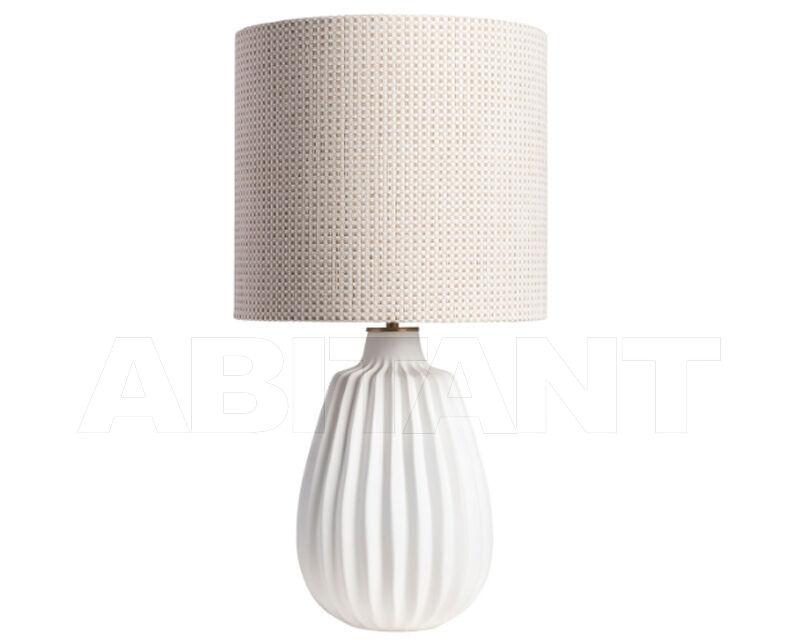 Buy Table lamp Elder Heathfield 2020 TL-ELDE-ABRS-WHTE