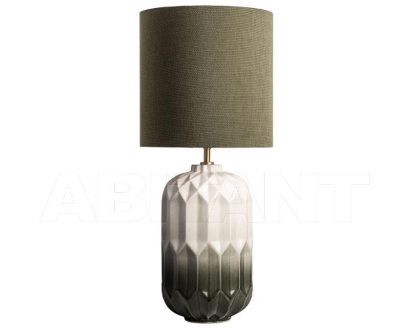 Buy Table lamp Ivy Heathfield 2020 TL-IVY0-SBRS-MOSS