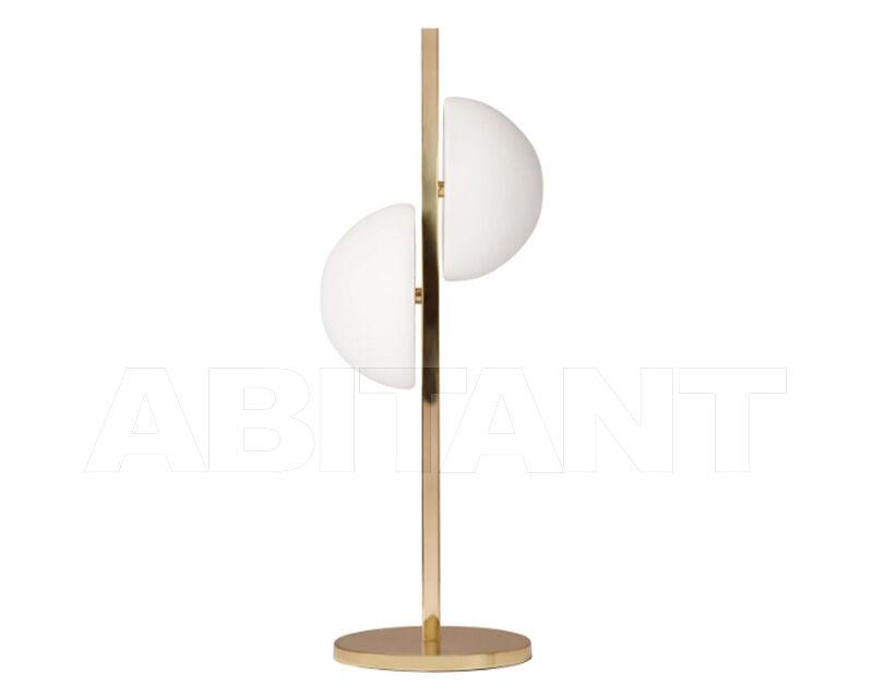 Buy Table lamp Nacchera Heathfield 2020 TL-NACC-SBRS-OPAL
