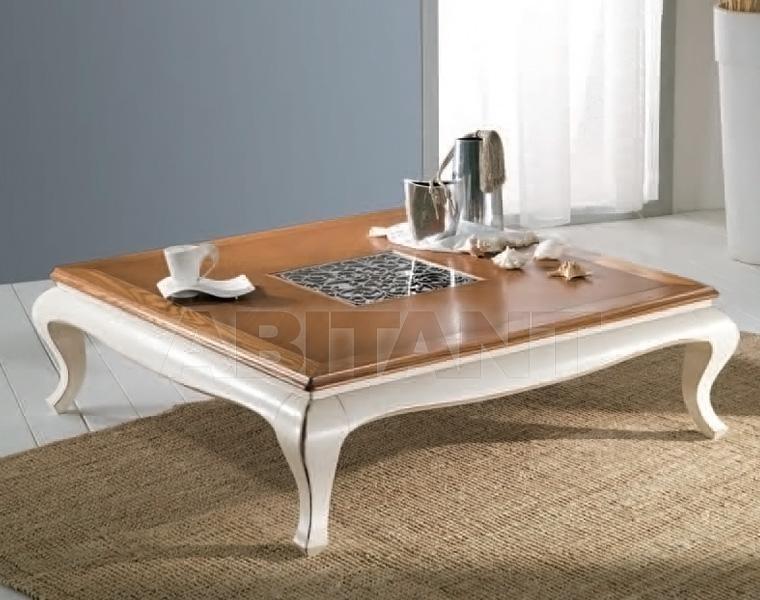 Buy Coffee table Giorgio Casa Memorie Veneziane 450 BR