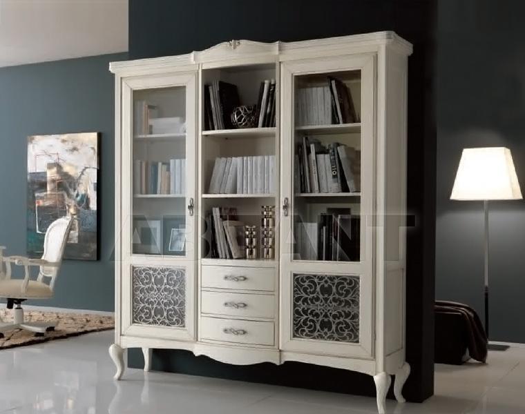 Buy Bookcase Giorgio Casa Casa Serena 488 C