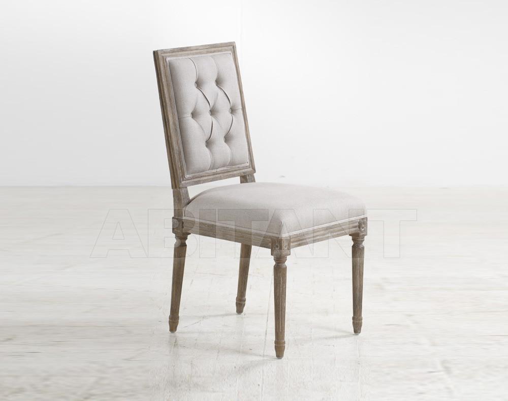 Chair gray Dialma Brown DB001252, : Buy, оrder оnline on ABITANT