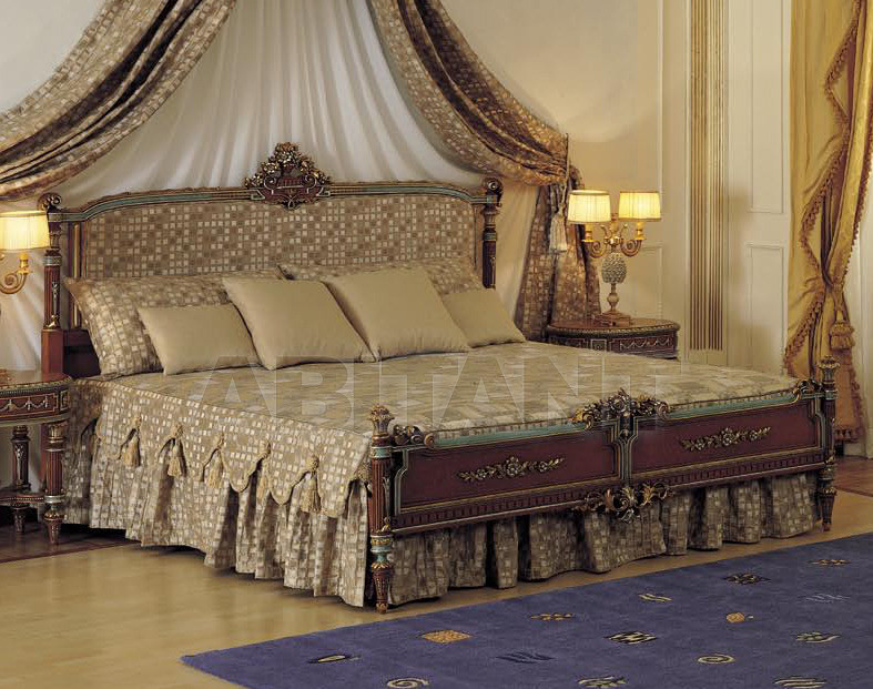 Buy Bed BOMACA Asnaghi Interiors Bedroom Collection 982252