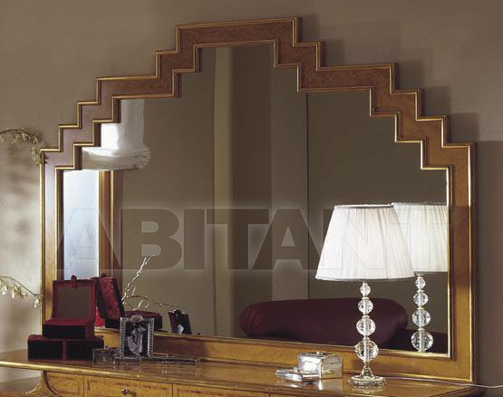 Buy Table mirror Asnaghi Interiors Bedroom Collection CR105