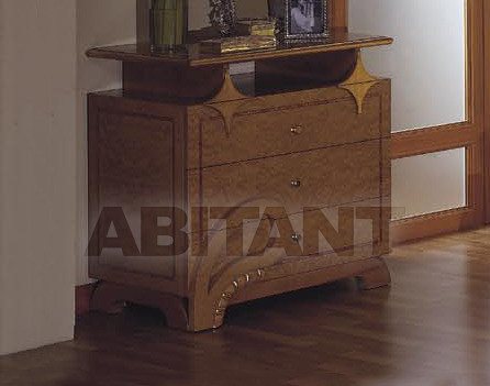 Buy Stand Asnaghi Interiors Bedroom Collection CR117