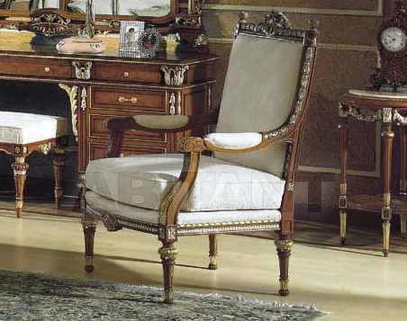Buy Сhair ERNESTINA Asnaghi Interiors Bedroom Collection 207157