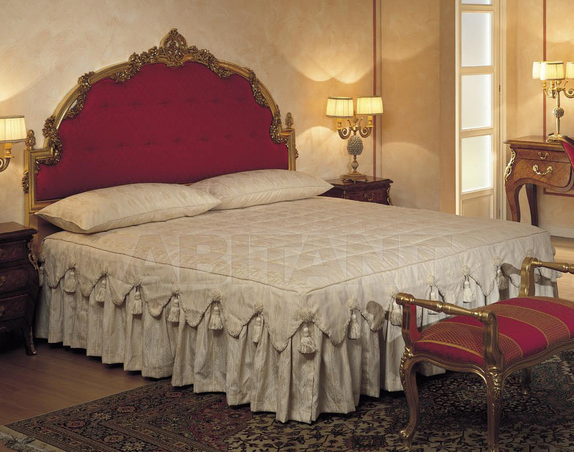 Buy Bed ELITE Asnaghi Interiors Bedroom Collection 983801