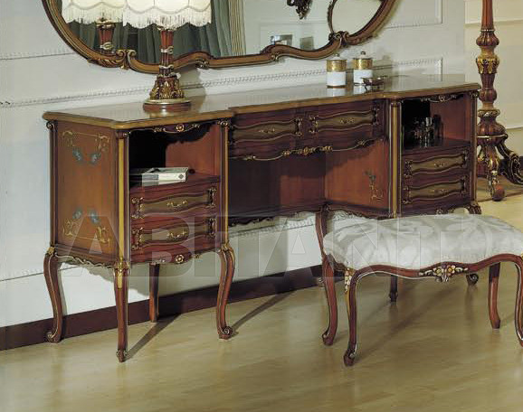 Buy Toilet table Asnaghi Interiors Bedroom Collection 200555
