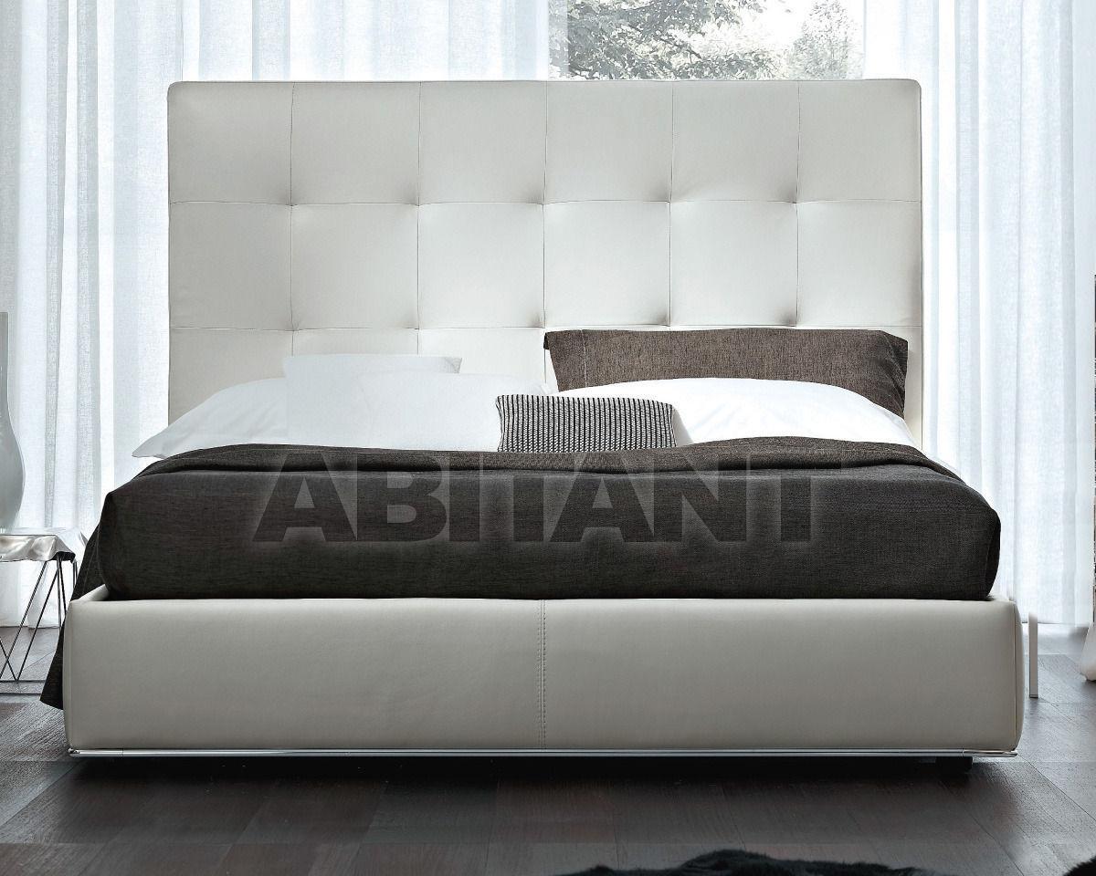 Pouf Contenitore Level Design.Bed Nicoline Elite Contenitore Con Base Matr 180x200 1 Mov