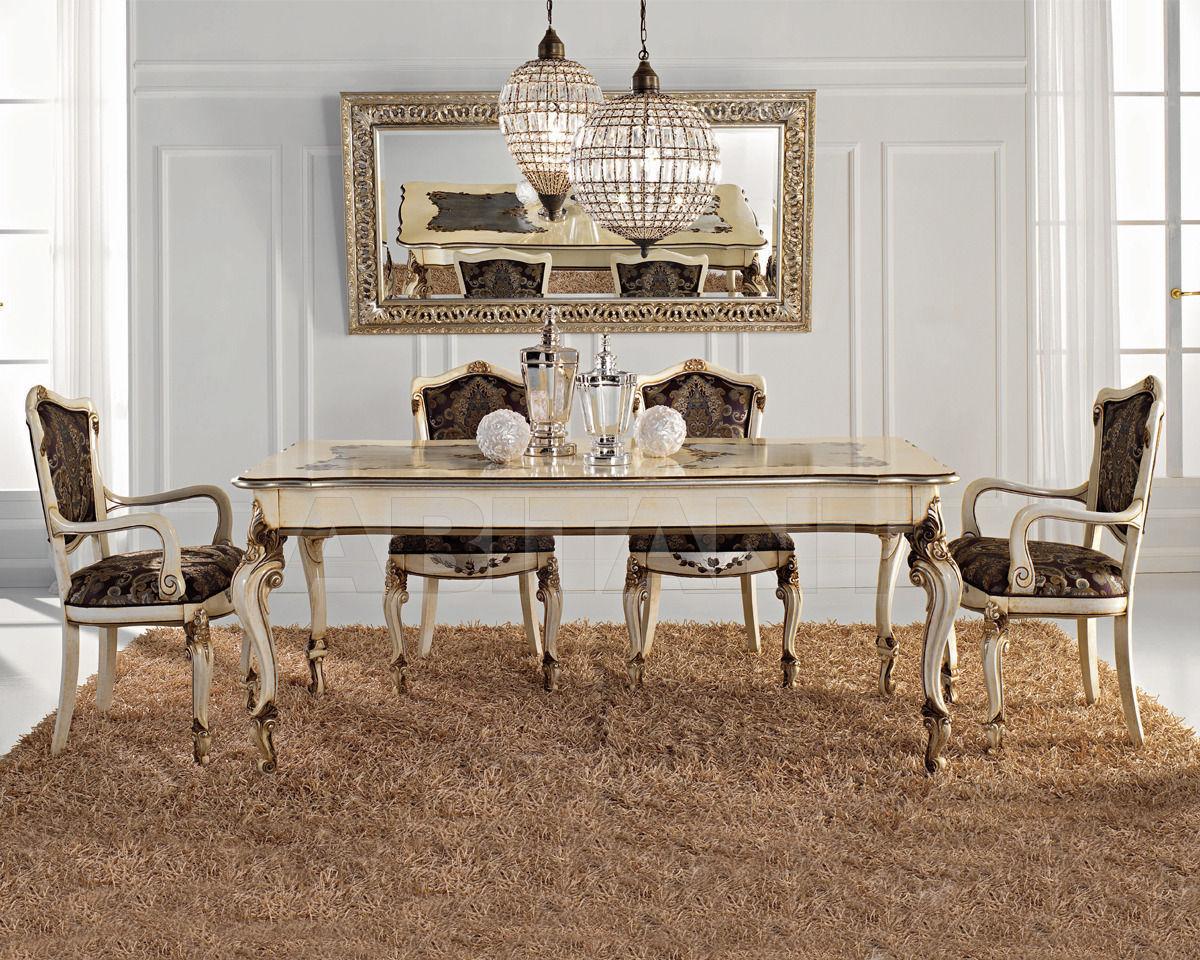 Buy Dining table Tarba Virginia 1823/ld