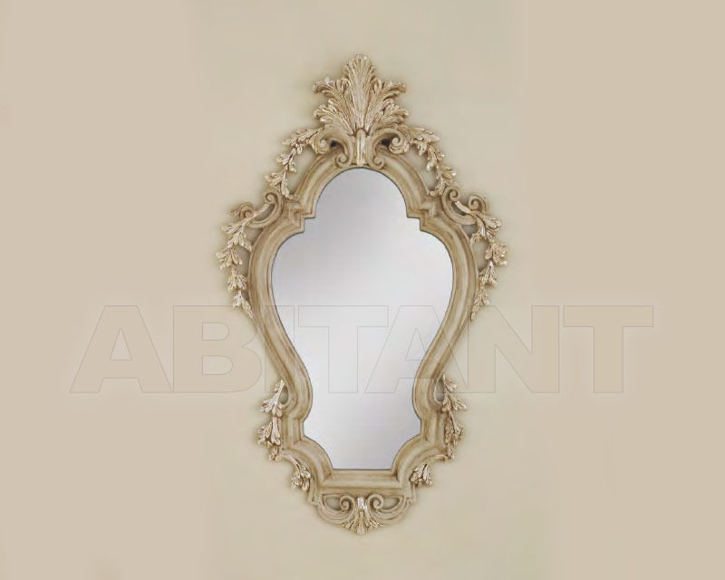 Buy Wall mirror Agostini & Co. S.r.l./(Agos group) Maison Du Désir 1103.L12