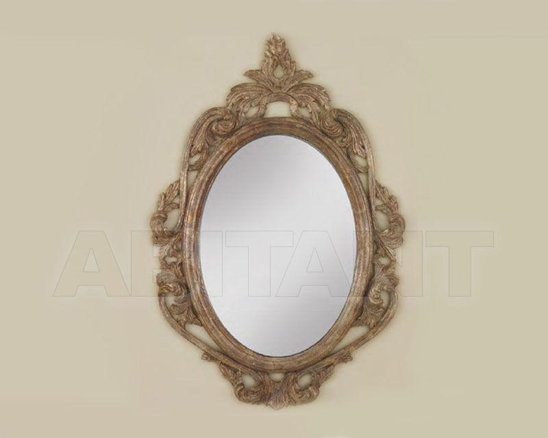 Buy Wall mirror Agostini & Co. S.r.l./(Agos group) Maison Du Désir 1129